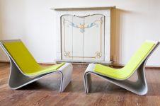 gartenmobiliar aus eternit. Black Bedroom Furniture Sets. Home Design Ideas